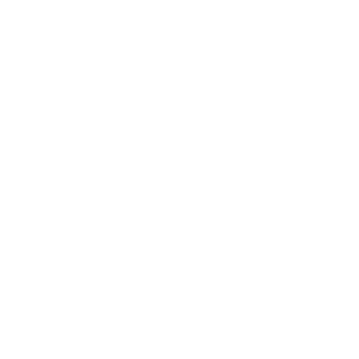 "Advanblack Blackout 7"" LED Daymaker Style Headlight Auxiliary Passing Lamps For Harley Touring"