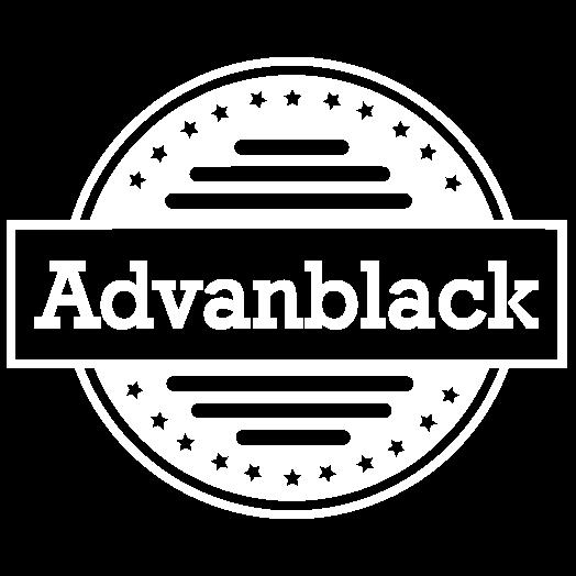 Advanblack x XBS  Black / Red/ Chrome Contrast CNC Aluminium HEX 6.5'' Speaker Grills